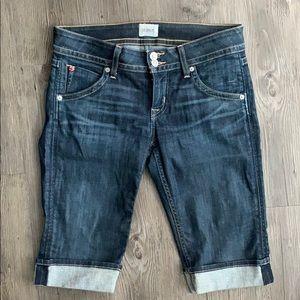 Hudson Bermuda Shorts